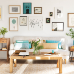 14 IDEAS PARA DECORAR LAS PAREDES A LA ÚLTIMA